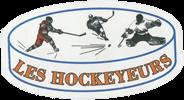 Restaurant Les Hockeyeurs Montpellier Logo