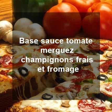 Pizza Diabolique